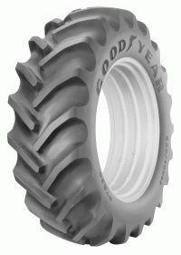 DT818 Radial R-1W Tires