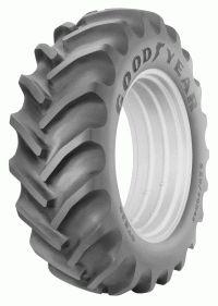 DT820 HD Radial R-1W Tires